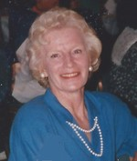 Moira Josephine Healy