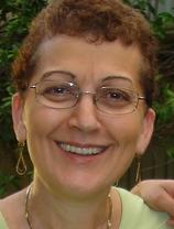 Jennifer Patricia Marks