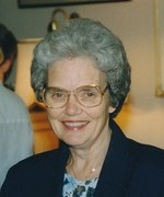 Barbara Anne Payne