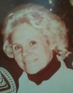 Eunice Beryl  Bishop