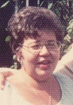 Wanda Cuthbert (Stachera)