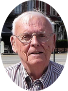 Clarence Hewson
