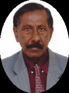 Francis Fernando