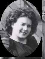 Irene MacGillivray