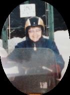 Winnie  Rideout