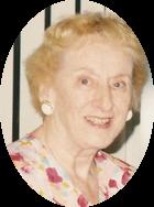Ruth O'Driscoll