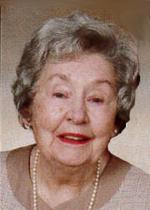 Hester Ann  Warne (Basher)