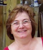 Alfreda Evelyn  Princiotto (Quesnelle)
