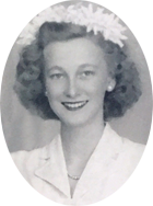 Mary Eastwood