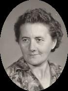 Grietje (Grace) Vander Meulen
