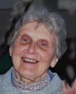 Glenice Enid  Harding