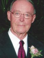 Harold McGary