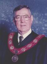 Thomas James  Edwards