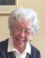 Lillian Chisholm