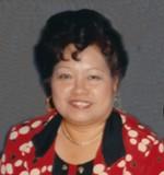 Maria Loreto Ginatilan  Ramos